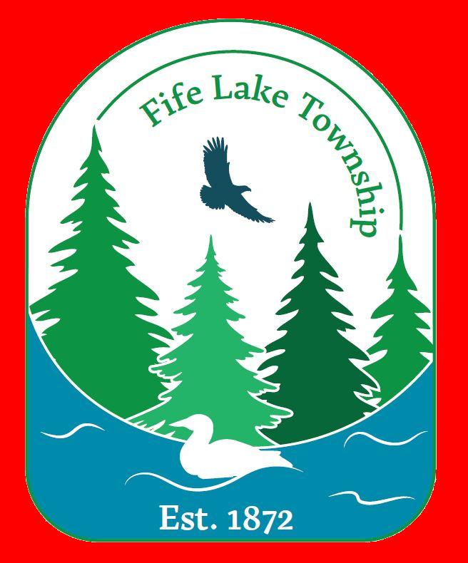 Fife Lake Eagle Loon